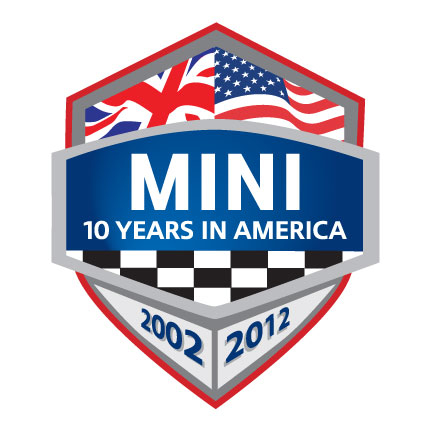 logo-10 years of MINI